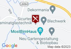 Landhaus Stift Ardagger - Karte
