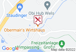 Obermairs Wirtshaus - Karte