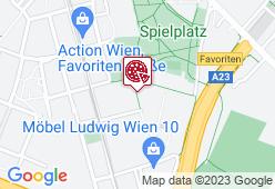 Pizzeria Perryda - Karte