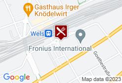 Adria Grill - Fischrestaurant - Karte