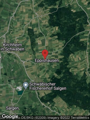 Google Map of Eppishausen