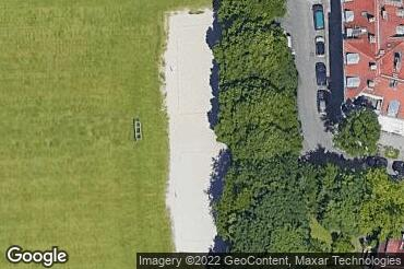 Beachvolleyballfeld in 80803 München