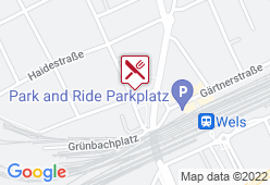 Gasthaus Neustadt - Karte