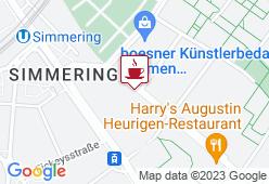 Hotel König Café-Restaurant - Karte