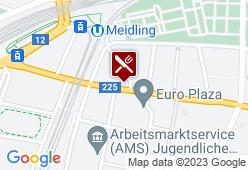 Zobel Bar Restaurant - Karte