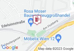 Schönbrunner Biergarten - Karte