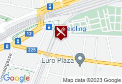 Gasthaus Janka Krapf - Karte