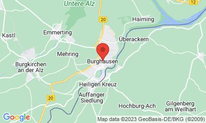 Arbeitsort: Burghausen, Tittmoning