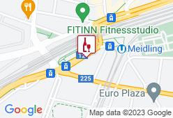 Weingut Dworzak - Karte