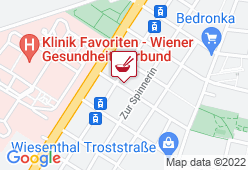 Kung Fu Restaurant - Karte