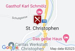 Lazelberger - Karte