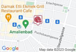 BIBO - Pizzeria - Restaurant - Karte
