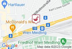 KIM & CHOI Restaurant - Karte