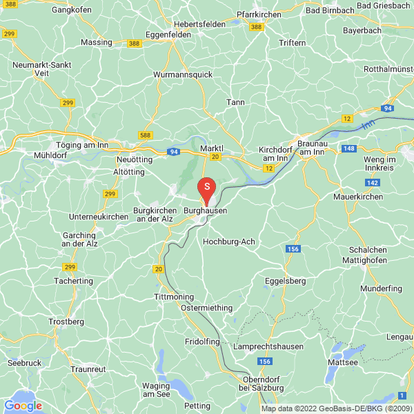 DAV-Kletterzentrum Süd-Ost Bayern