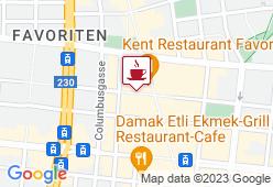 Caffehaus - Karte