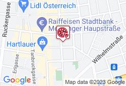 Pizzeria Ragusa - Karte