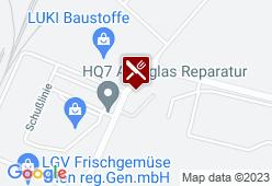 Gasthaus Zehetner - Karte