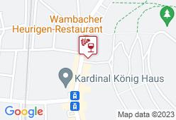 Wambacher - Karte