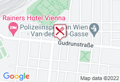 Gasthaus Leuthner - Karte