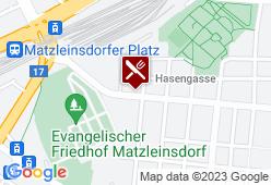 Rainers Restaurant - Karte