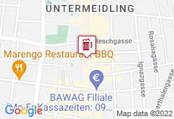 s´Eck Softrock Cafe Vienna - Karte