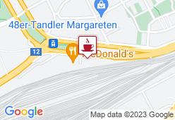 Wild Bean Cafe - Karte