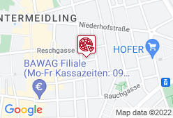 Pizzeria Calimero´s - Karte