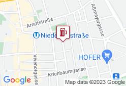 Marktbar & Kitchen - Karte