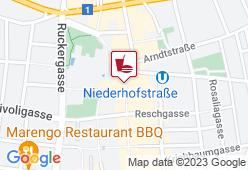 Tauber - Karte