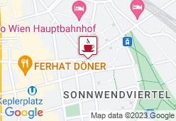 Café Bar Pergola - Karte