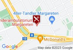 Gasthaus Zum Müllner - Karte