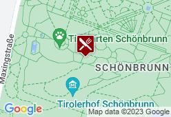 Schönbrunner Stöckl - Karte