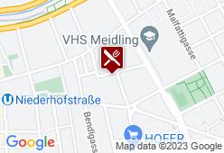 Gasthaus Assmayer - Karte