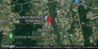 Google Map of Balzheim