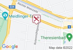 Restaurant Schwabl - Karte