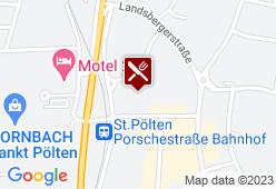 Kika Restaurant St. Pölten - Karte