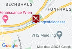 Cafe Marengos - Karte