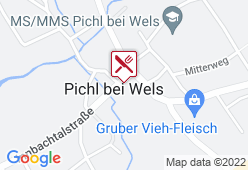Bruckwirt - Karte