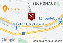 Hopfen - Stuben - Karte