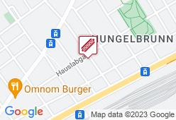 Szabo Fleischerei - Karte