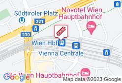 Würstelboutique - Karte