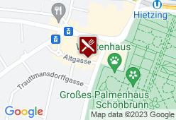 Gasthaus Sport-Union - Karte