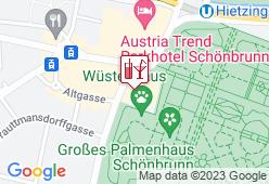 Schlossstubn - Karte