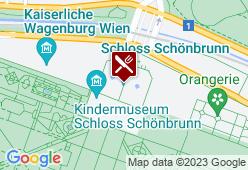 Gerüchteküche Wasserschloss - Karte