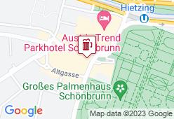 Brandauers Schlossbräu - Karte