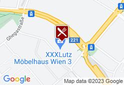 XXXLutz Restaurant Wien 3 - Karte