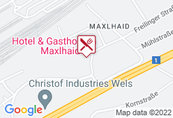 Maxlhaid - Karte