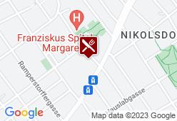 Wiedner Stüberl - Karte