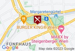 Restaurant Pfefferkorn - Karte