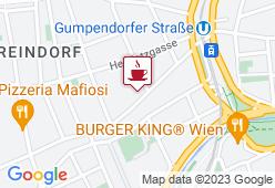 WP Cafe - Wettpunkt - Karte